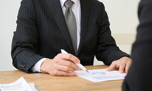 法人のお客様の税務・会計サポート